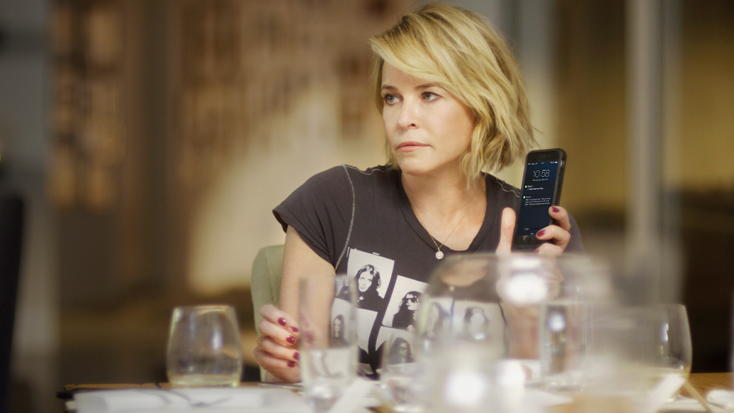 Chelsea Handler — Gotta Go