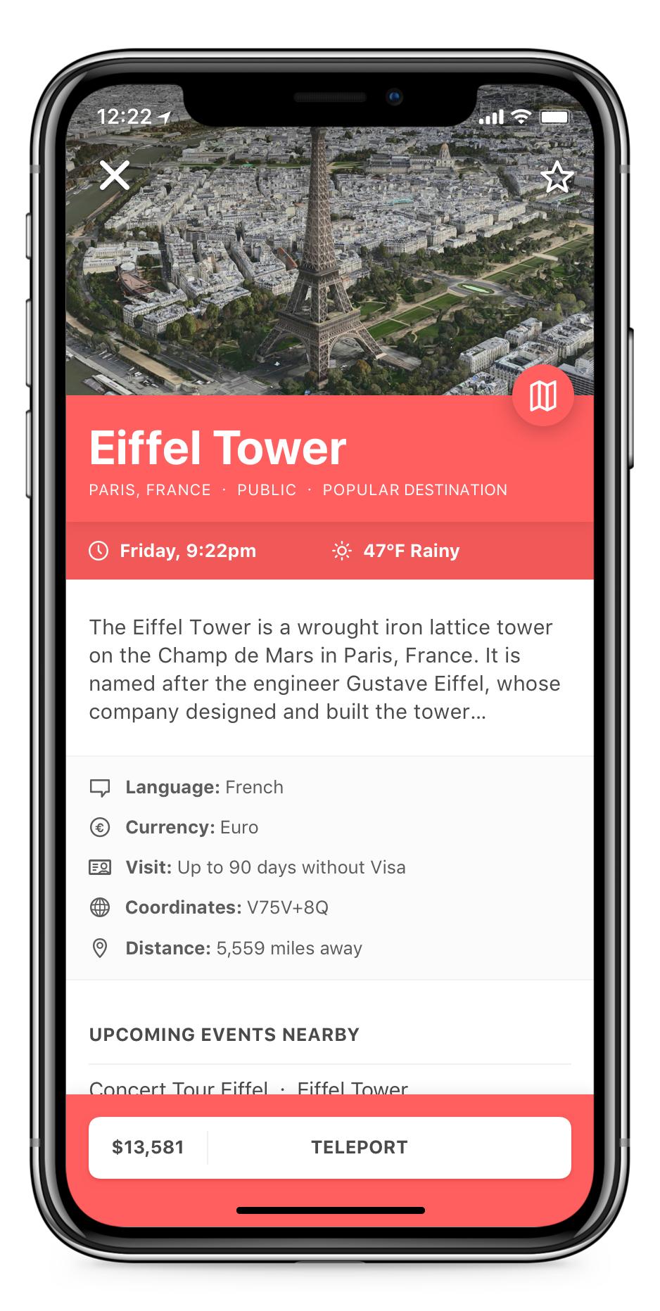 frame-eiffel-tower
